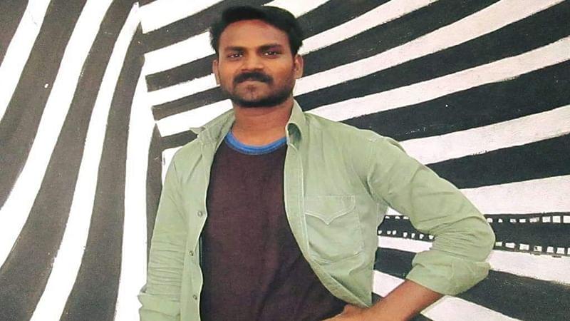 Delhi: Dalit JNU scholar who was found dead had led Rohith Vemula movement
