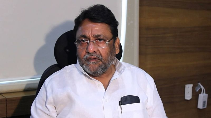 Mumbai: BJP extended support to 'extortionist' Shiv Sena to save its govt, says NCP