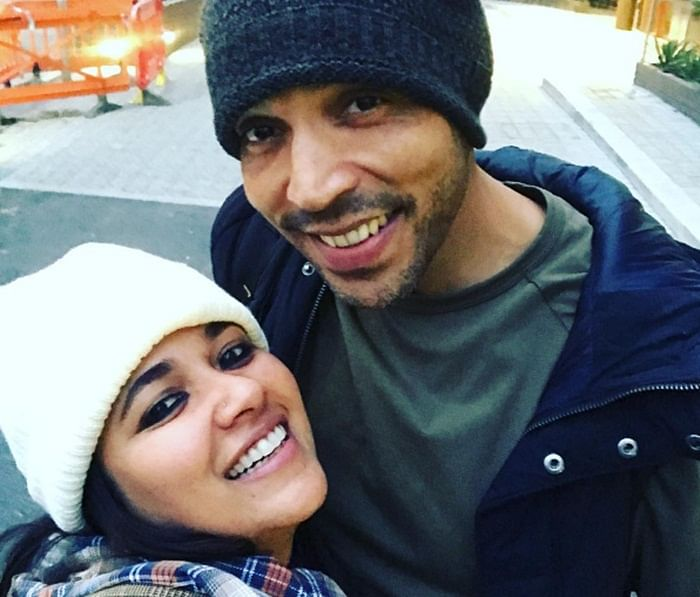 Narayani Shastri opened up about her secret marriage