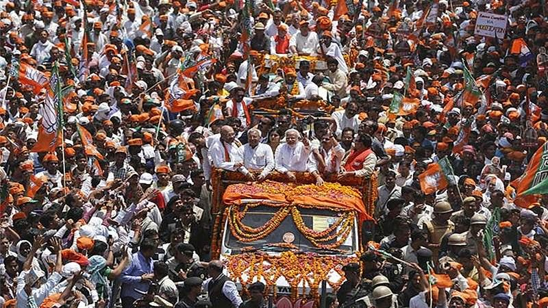 UP elections: All eyes on Varanasi as UP votes today