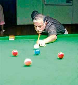 Home player Sadarangi advances to 2nd round
