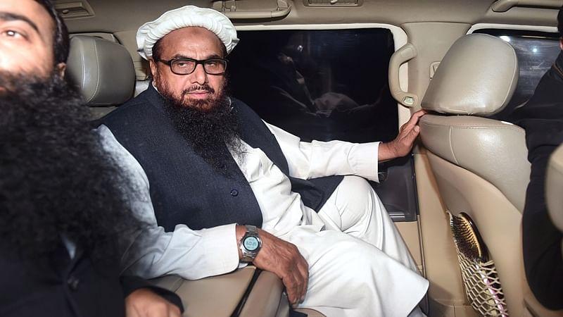 Hafiz Saeed enjoying de-facto 'kingly status' in Pakistan: Baloch activist to UN