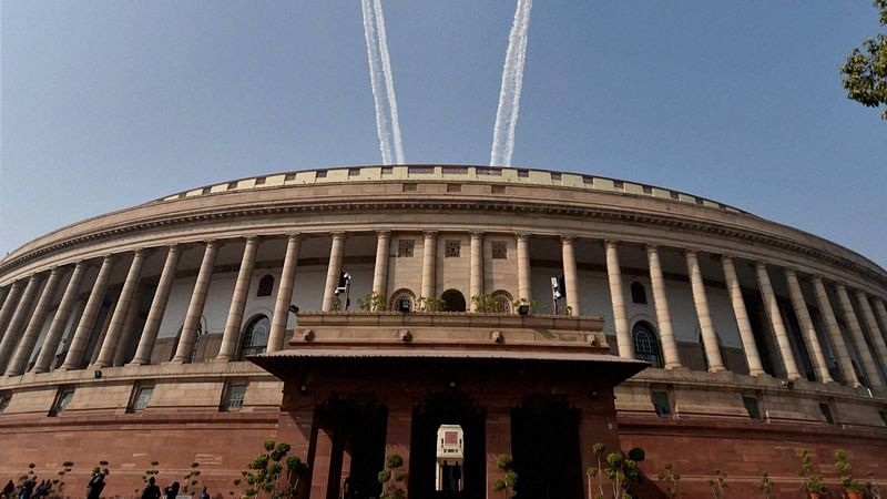 Monsoon session of Parliament to begin from July 18