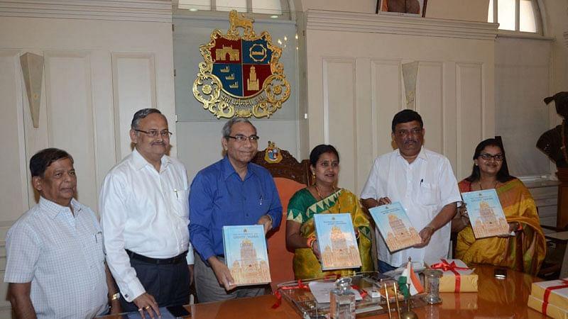 Mumbai: Months later, Panel submits draft of Development Plan