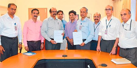 Indore: RRCAT develops technology for HV power supplies
