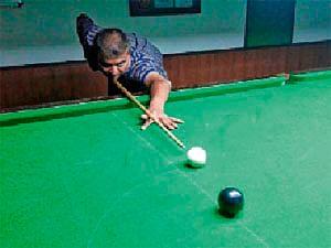 Easy wins for Shahbaaz, Rakesh