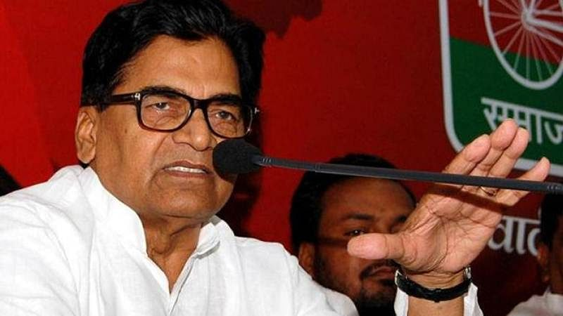 Amar Singh 'kicked out' of SP, can't win even at booth-level: Ram Gopal