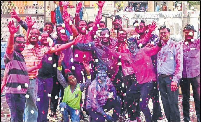 Ujjain: Administration bans procession on Rangpanchami