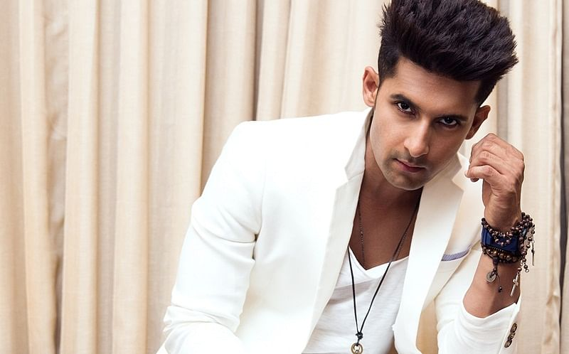 I've always been friend-zoned: Ravi Dubey