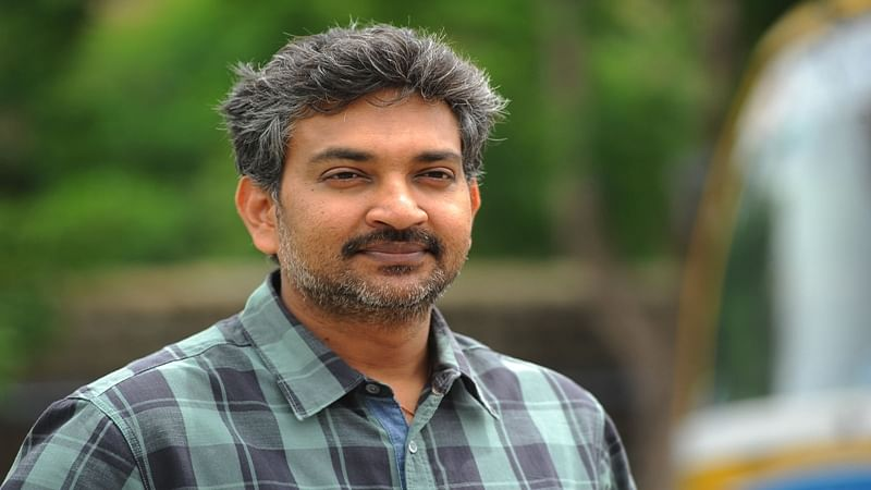 'Baahubali' a big story, couldn't put it in one film: SS Rajamouli