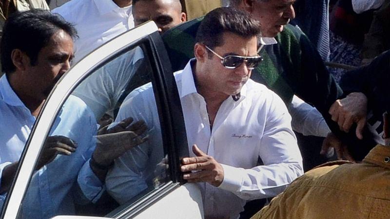 Salman black buck poaching case: Final arguments from July 6