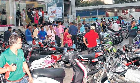 Ujjain: SC bans sale of BS-III vehicles; over 500 vehicles sold in a day in city
