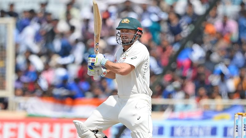 India vs Australia, Day 5: Shaun Marsh and Peter Handscomb show grit as Aussie reduce deficit