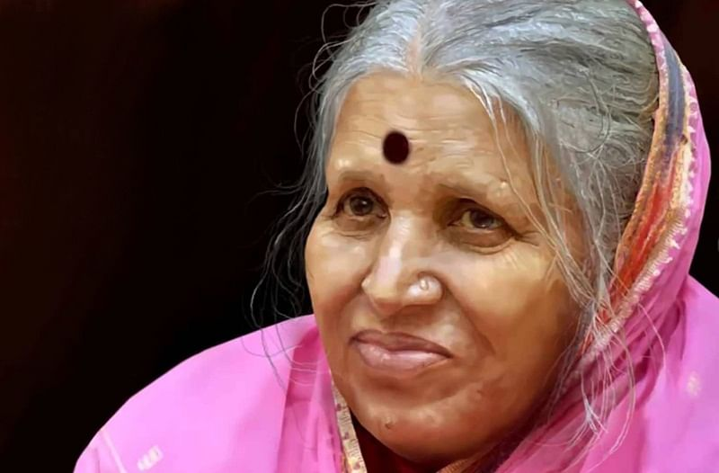 Women's Day 2017: Mother of orphans- Sindhutai Sapkal
