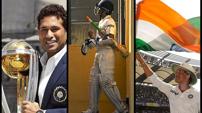 Sachin: A Billion Dreams – 5 counts on which the film is a letdown