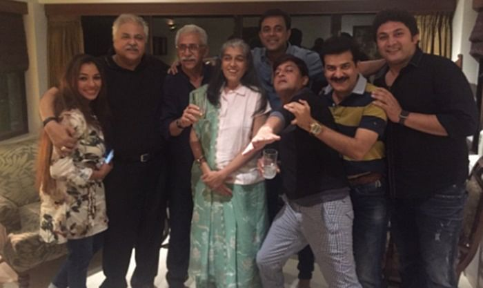 Sarabhai Vs Sarabhai is back as a web series with original cast, shooting to start from month end