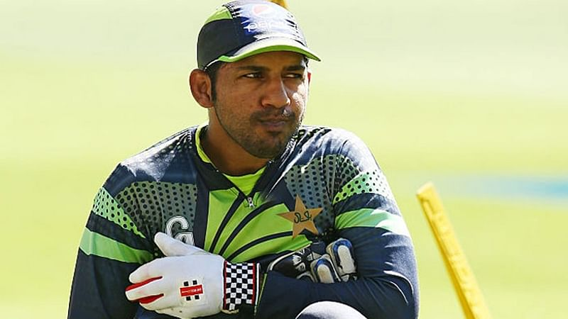 Sarfraz Ahmed to lead Pakistan as skipper in World Cup 2019