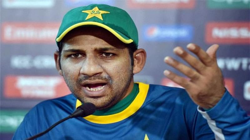 Pakistan vs Sri Lanka: Sarfraz Ahmed approached by bookie for spot-fixing