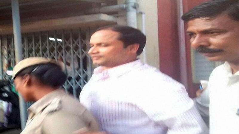 Note ban: ED arrests Sekhar Reddy, 2 others in PMLA case