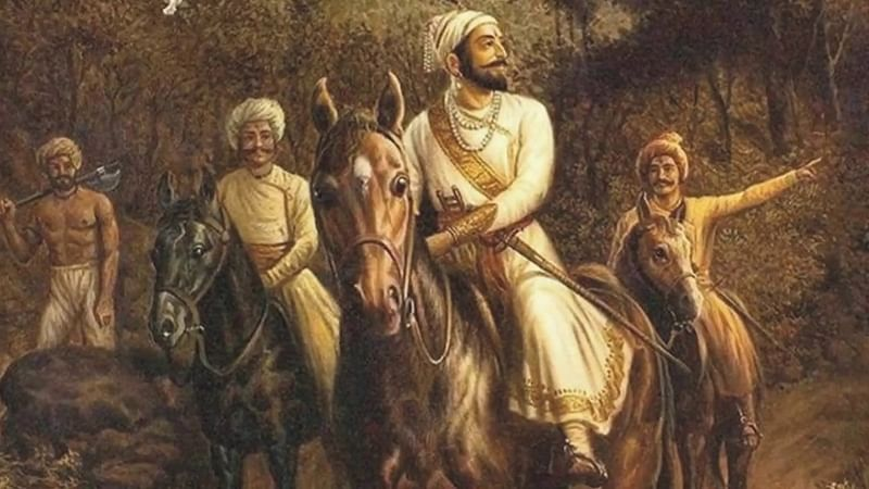 'Epitome of courage': Twitterati pay tribute to Chhatrapati Shivaji Maharaj on his 390th birth anniversary