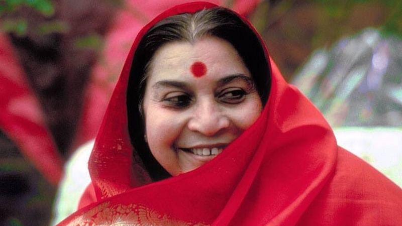 SAHAJA YOGA is Simple and your Spirit is your Shrine