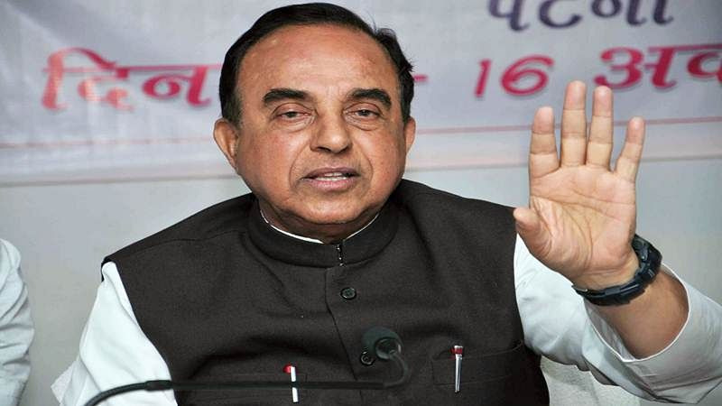 National Herald: Sonia, Rahul accuse Swamy of delaying case