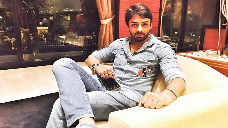 TV is no more an idiot box, says Producer Sushant Kumar