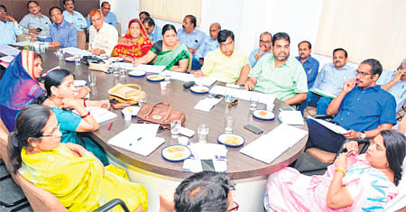 Ujjain Municipal Corporation budget for 2017-18 okayed, no new taxes to be imposed