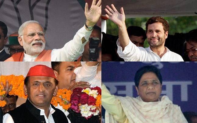 Uttar Pradesh Opinion Poll 2017: Prediction, Exit poll, Survey, Who Will Win, SP-Congress, BSP or BJP?