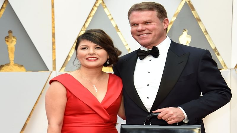 Oscars 2017: PWC Accountant responsible for Oscars 'Best Film' fiasco banned from attending future events!