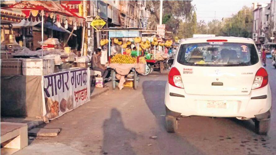 Ujjain: A city bursting at its seams