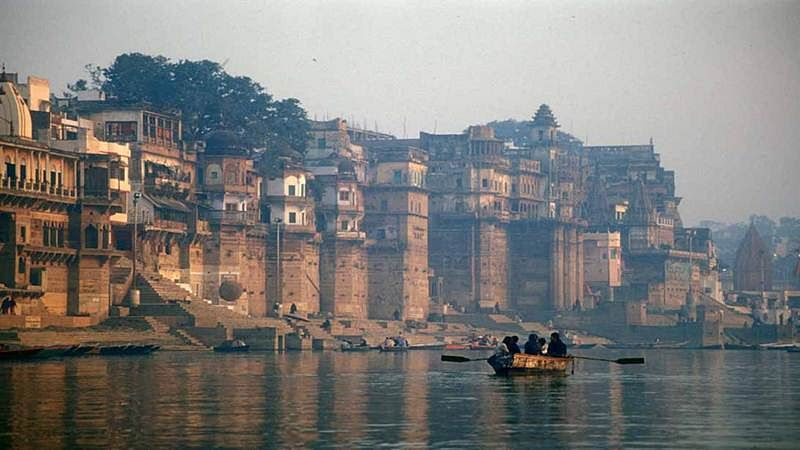 Bill suggests armed force for protection of Ganga river, punitive measures for polluters