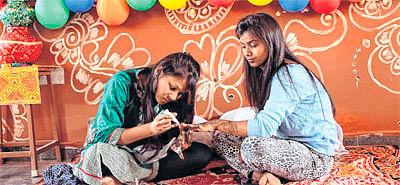 Bhopal: 'Vihan 2017' starts at Radharaman Group