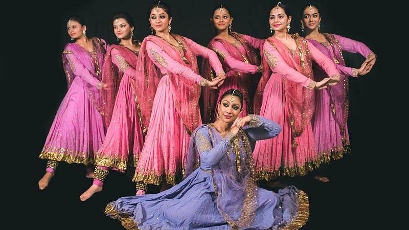 Kumidini Lakhia's Kadamb to enchant Mumbai