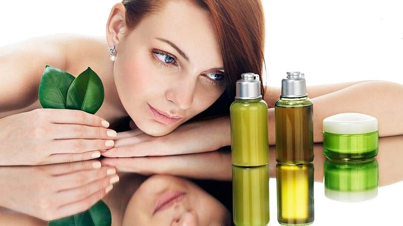 Why is oil is great for your skin
