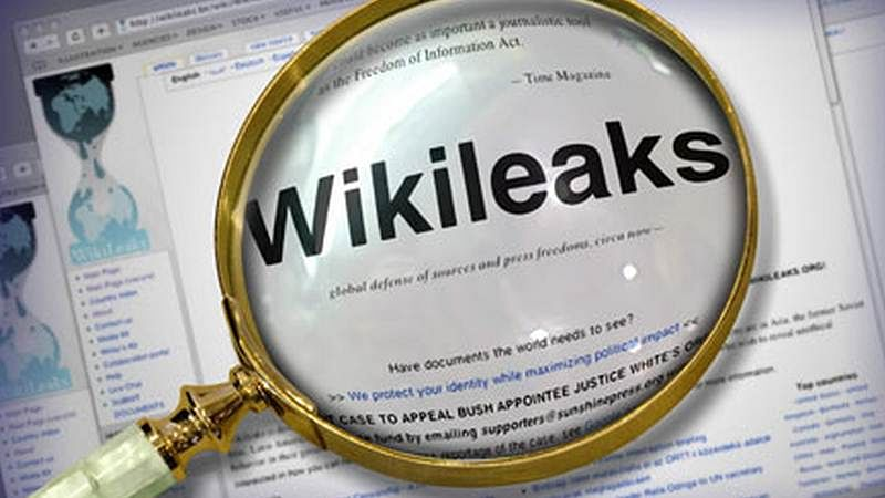 WikiLeaks releases hacking tool details of CIA
