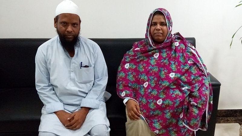 Aurangabad teacher undergoes obesity surgery through crowdfunding, praises donors & doctor