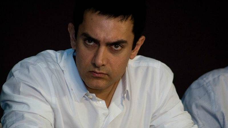 Happy that I'll celebrate birthday with Phogat family: Aamir Khan