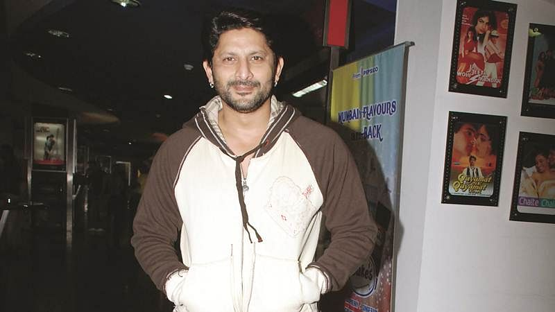 Some 'serious funny stuff' is going on, says Arshad Warsi