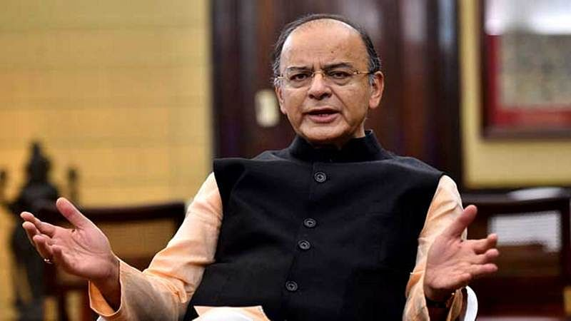 India-US ties more stronger, matured, says Arun Jaitley