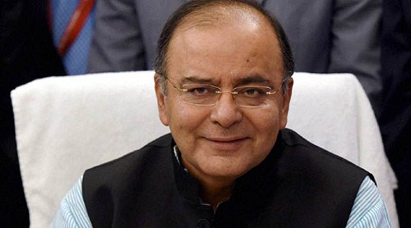 Arun Jaitley takes over as Defence Ministry for the second time