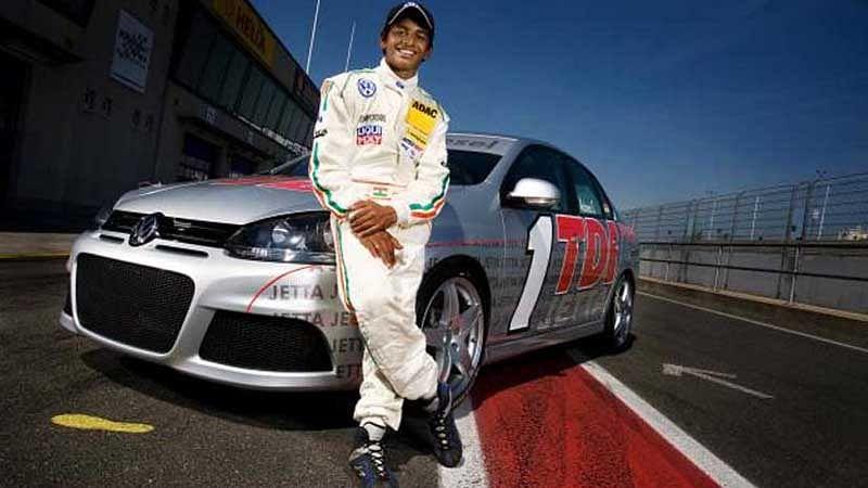 Racing Champ Ashwin Sundar Charred To Death In Burning Car