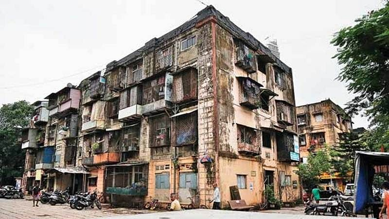 Mumbai: L&T and Shapoorji Pallonji win bid to redevelop two BDD chawls