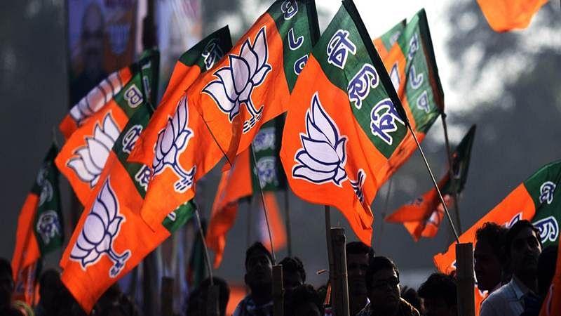 BJP demands fencing of Bihar temples, burial grounds