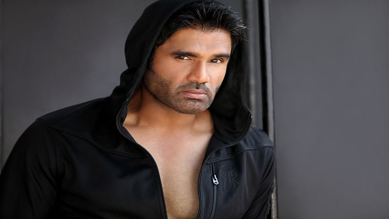 Suniel Shetty's father passes away at 93