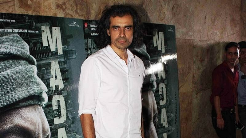 I never announced a film with Shahid Kapoor: Imtiaz Ali