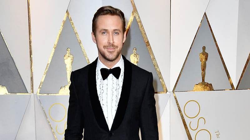 The new Blade Runner universe to be bleaker, says Gosling