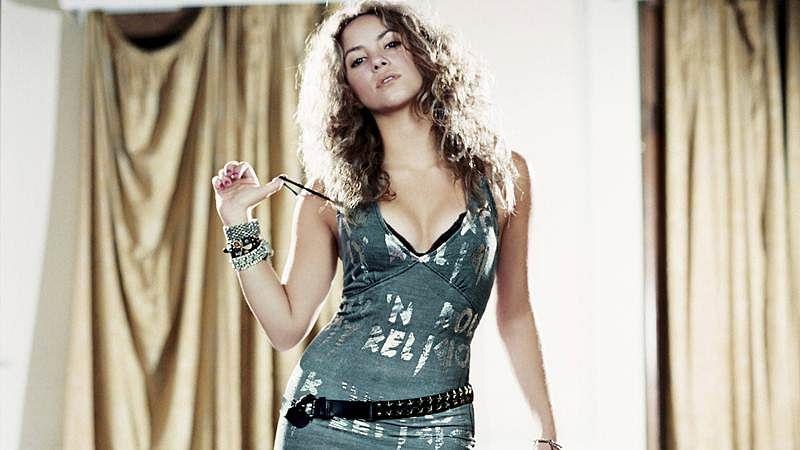Shakira accused of plagiarism
