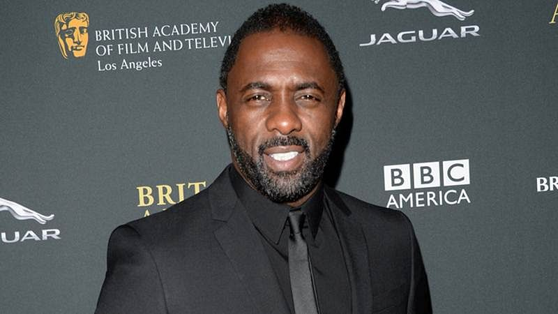 Kickboxer Idris wants to do action films
