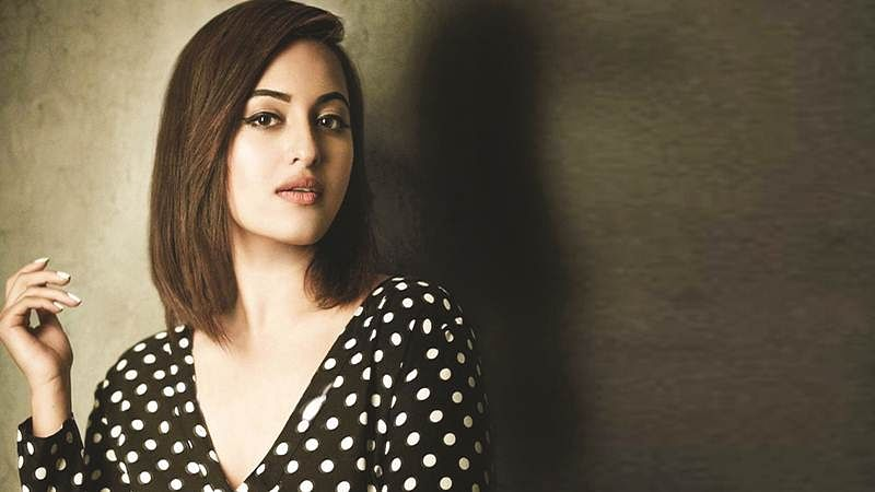 Being an actor gives me a voice to make a difference, says Sonakshi Sinha